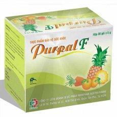 Purpal F