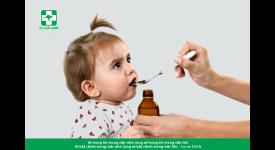 Cách sử dụng men tiêu hóa và men vi sinh cho trẻ nhỏ