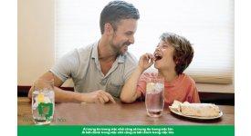 Một số giải pháp giúp trẻ tránh xa rối loạn tiêu hóa