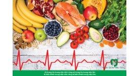 Những lợi ích tuyệt vời của chất xơ với sức khỏe