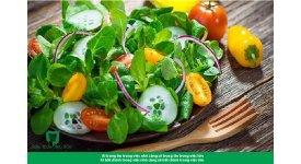 Ăn gì cho mau khỏi khi bị tiêu chảy