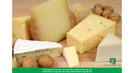 Các loại thực phẩm giúp tăng cường lợi khuẩn