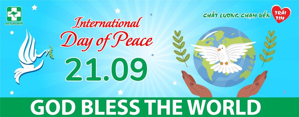 quốc tế hòa bình