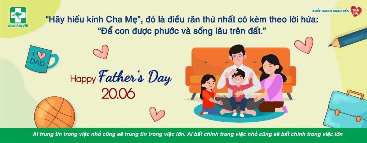 Ngày của cha